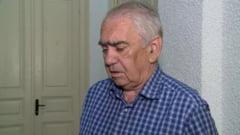 Florin Carciumaru, acuzat ca joaca teatru: Mai vrea un mandat!