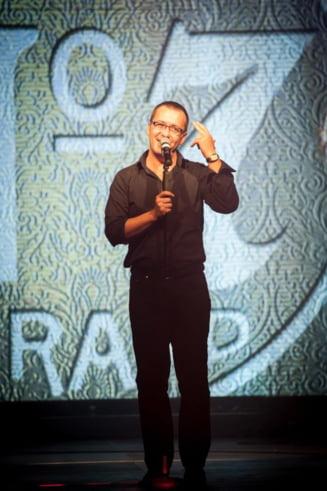 Florin Chilian a castigat procesul cu Ministerul Culturii - ce daune primeste artistul