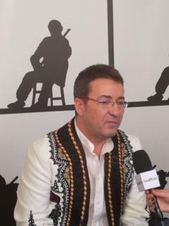 Florin Chilian critica Eurovision Romania si ameninta cu plangere penala: Un aranjament jenant. Se cunostea castigatorul