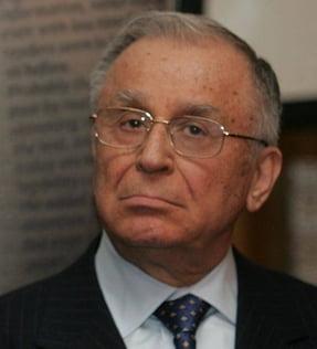 Florin Cioaba, deplans de presedintii Romaniei