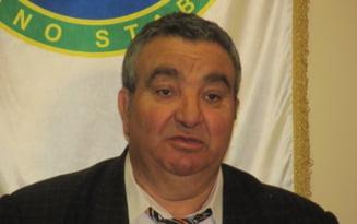 Florin Cioaba a iesit din coma si este in stare stabila