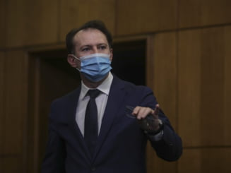"""Florin Citu: """"Daca nu erau declaratiile politice, jumatate din PSD era astazi in puscarie"""""""