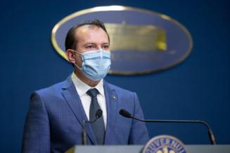 """Florin Citu: """"De la 1 iulie vom avea certificat verde"""". Premierul i-a invitat pe liderii PSD sa sustina campania de vaccinare"""