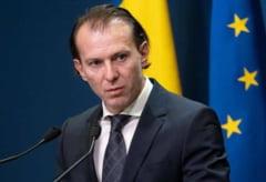 """Florin Citu: """"In trimestrul 3 din 2020, Romania a avut o crestere economica de 5,6%. E cea mai mare din ultimii 20 de ani"""""""