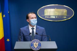 """Florin Citu: """"Planul National de Redresare si Rezilienta e un program al Guvernului. Nu trebuie sa mearga in Parlament"""""""