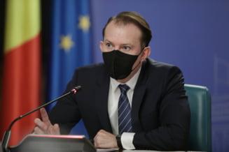 """Florin Citu: """"Tot Cabinetul de ministri iese in strada pe 22 mai"""". Ce spune despre finala Cupei Romaniei"""