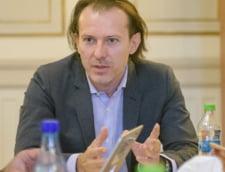 Florin Citu: Consumul este motorul principal al cresterii economice, responsabil pentru 95% din aceasta
