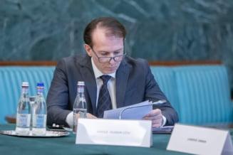 Florin Citu: In Parlament este un concurs de populism si analfabetism economic