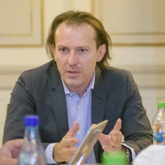 Florin Citu (PNL): CE si BCE cer modificarea statutului BNR astfel incat sa fie prevenite influentele politice