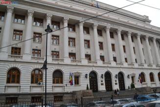 Florin Citu: Proiectul PSD privind rezerva de aur a BNR este infantil si incalca tratatul UE