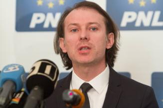 Florin Citu: Voi mai veni cu informatii despre masurile de austeritate pregatite de Guvern