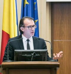 Florin Citu, despre audierea sa din Parlament: PSD face circ politic. Isi bate joc de regulament