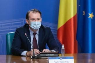 """Florin Citu, despre campania de vaccinare: """"Vom ajunge la 220.000 de doze saptamanal in februarie"""""""