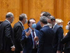 Florin Citu a cerut de la Ministerul Finantelor executia bugetara si cheltuielile de personal la fiecare minister