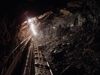 Florin Citu anunta ca exista un plan pentru inchiderea treptata a minelor pana in 2030