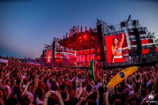 """Florin Citu anunta ce se va intampla cu festivalurile Neversea si Untold: """"Nu cred ca pot avea loc de la 1 iunie"""""""