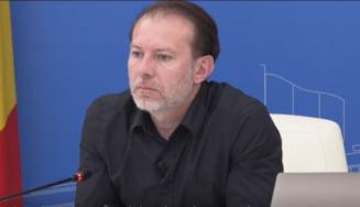 Florin Citu anunta derogare de la procedura normala privind ajutoarele de urgenta. Sunt stabilite sume fixe in functie de gradul de afectare al gospodariilor