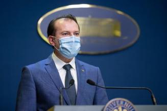 Florin Citu se declara multumit de campania de vaccinare condusa de Valeriu Gheorghita. Atac voalat la adresa lui Alexandru Rafila