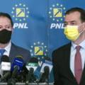 """Florin Citu si Ludovic Orban, o noua runda de intepaturi: """"Luptam cu cei din interior care vor sa se alature PSD""""/ """"Fara USR PLUS Firea ar fi castigat Capitala"""""""