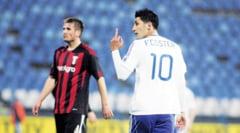 "Florin Costea a plecat din cantonament! ""Giovani i-a sunat pe fratii Costea si le-a spus sa plece de la echipa"""