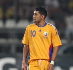 Florin Costea se (re)apuca de fotbal