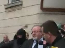 Florin Costiniu, suspendat de CSM