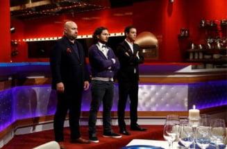 Florin Dumitrescu, Sorin Bontea si Scarlatescu, cum nu i-ai mai vazut (Foto)