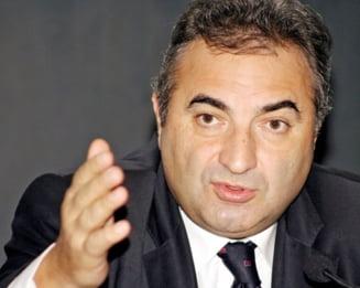 Florin Georgescu: Austeritatea va merge in paralel cu cresterea economica