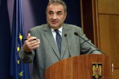 Florin Georgescu, prim-viceguvernator BNR, pledeaza din nou pentru impozitarea progresiva a veniturilor