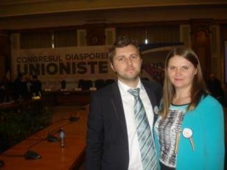 Florin I. Bojor: Congresul Diasporei Unioniste, un nou pas spre unificare!