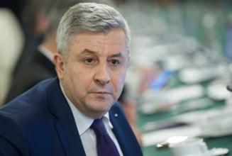 Florin Iordache: Fara indoiala demisia a fost alegerea mea