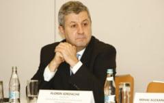 Florin Iordache, deputat PSD de Olt, a dat cu subsemnatul la DNA