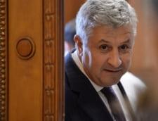 Florin Iordache, expertul juridic al lui Liviu Dragnea