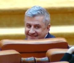 Florin Iordache, propus de PSD sa fie vicepresedinte al Camerei Deputatilor. Votul va fi secret