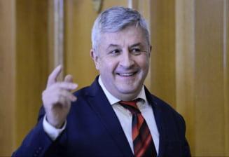 Florin Iordache a depus un proiect de modificare a Legii referendumului, dupa motivarea CCR