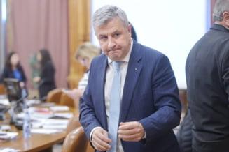 Florin Iordache a fost internat de urgenta si operat UPDATE