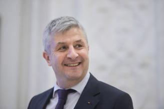 Florin Iordache anunta sesiune extraordinara si in august - iata pentru ce