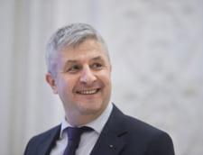 Florin Iordache e convins ca in motivarea CCR vor fi mentionate sanctiuni pentru nerespectarea deciziei