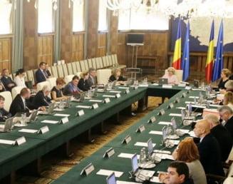 Florin Iordache nu exclude modificarea Codurilor Penale prin ordonanta de urgenta: Guvernul poate face orice