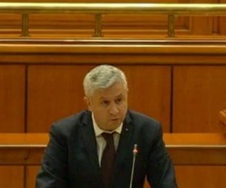 Florin Iordache nuanteaza pozitia Parlamentului: Ca principiu, Romania tine cont de recomandarile Comisiei de la Venetia