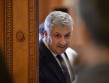 """Florin Iordache pregateste noi pensii speciale. Spune ca nu s-au dat pana acum dintr-o """"omisiune"""""""