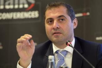 Florin Jianu (IMM-uri): Revolutia fiscala a insemnat crestere pe medie de 3 lei, dar foarte multor angajati le-a scazut salariul