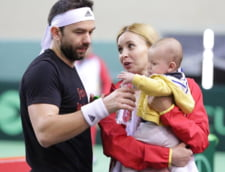 Florin Mergea castiga la dublu turneul challenger de la Sopot