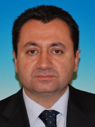 Florin Paslaru explica de ce nu a primit aviz de demitere din Parlament, la fel ca Andon