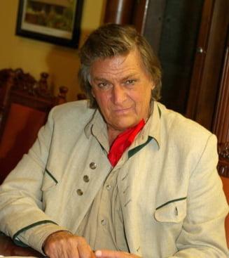 Florin Piersic, gafa monumentala: De unde sa stiu eu ca este primarul Chisinaului?