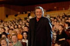 Florin Piersic, in fata publicului buzoian intr-un spectacol inedit