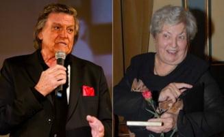 Florin Piersic, mesaj tulburator dupa moartea actritei Draga Olteanu Matei
