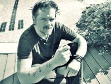 Florin Piersic Jr, despre cel mai nou film in care joaca, QED, si amintirile despre comunism Interviu