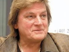 Florin Piersic a primit cetatenia in Republica Moldova