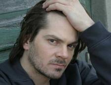 Florin Piersic jr - cel mai sexy actor tanar (sondaj)